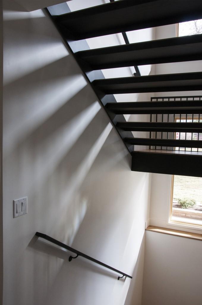 Stair Detail 3