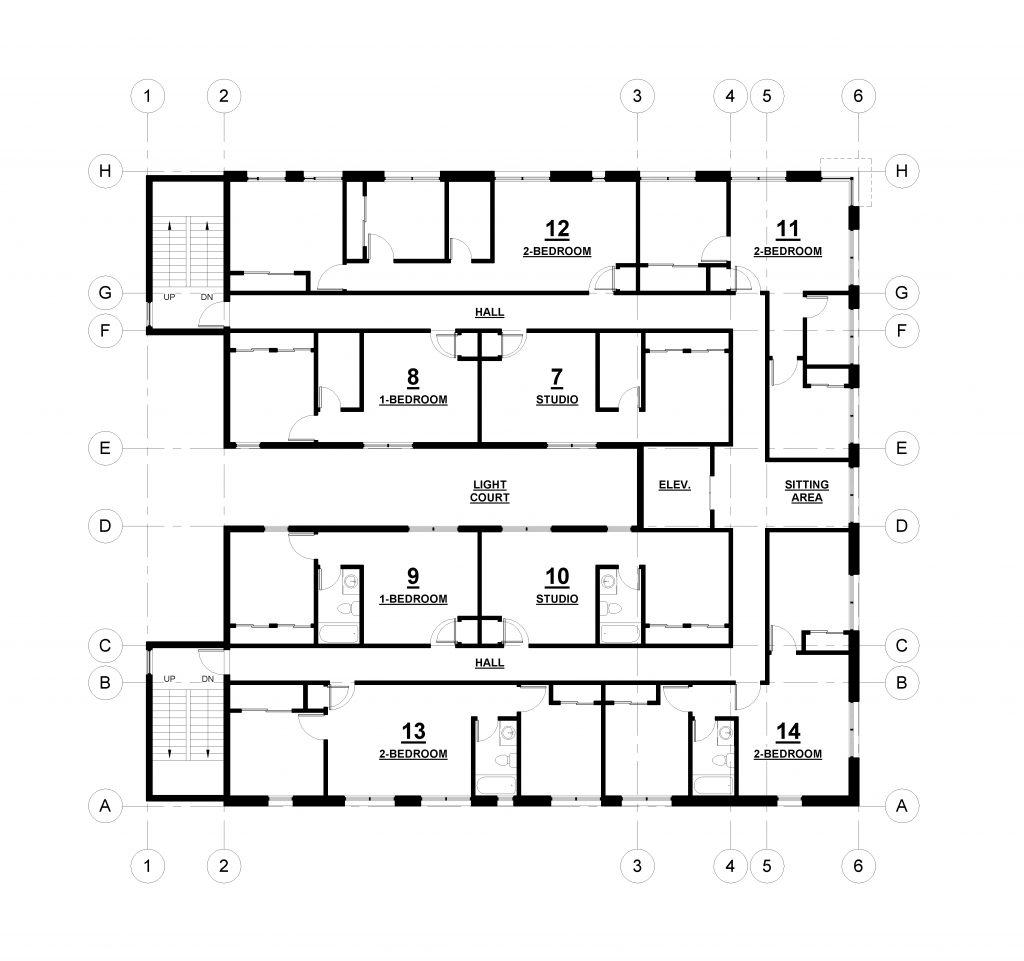A_Floor Plan