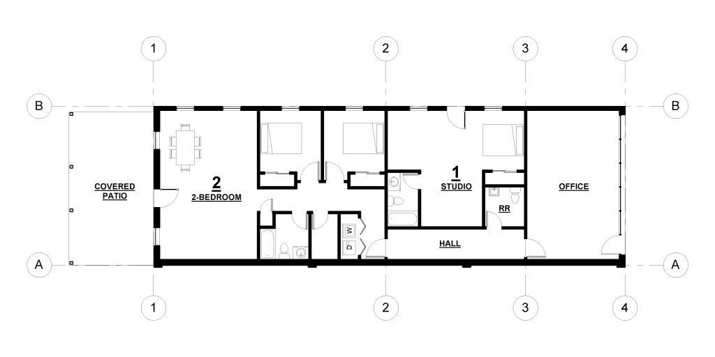 E_Floor Plan