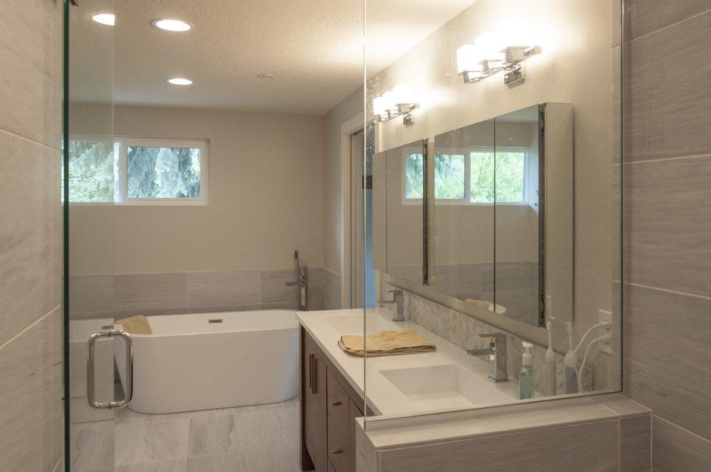 Master Bathroom View 4